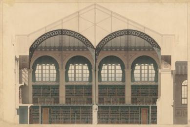 Knihovna svaté Jenovéfy