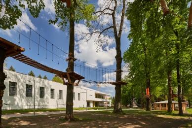 Středisko volného času - foto: Miloš Šálek
