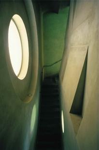 Galerie Benedikta Rejta - foto: © Jan Malý, 1998