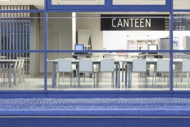 ARG _ CAFÉ / CANTEEN ARGO