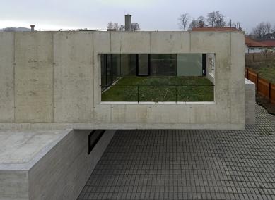 Villa Lea - foto: Ester Havlová