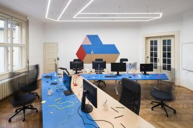 BRAIN ONE - foto: Studio Flusser (http://studioflusser.com)