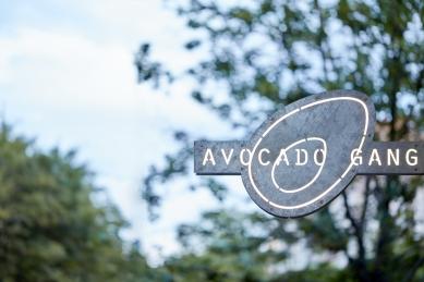 Restaurace Avocado Gang - foto: BoysPlayNice, www.boysplaynice.com