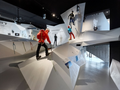 The New Museum of mountaineering - foto: Filip Šlapal