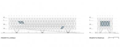 Chile Pavilion at Expo Milan 2015 - Pohledy - foto: Undurraga Deves Arquitectos