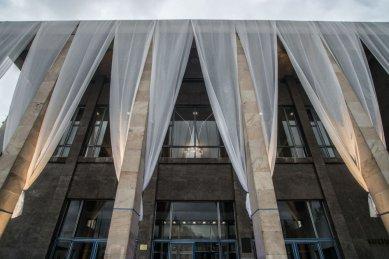 Architektura 21. a 22. MFDF Ji.hlava - 22. MFDF Ji.hlava - foto: ECHTarchitektura