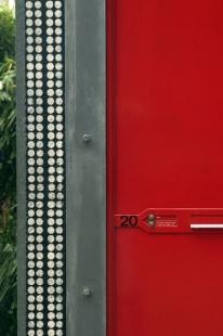 Dům pro šoféra - foto: © Ester Havlová