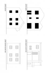 Dům v Ráji - Pohledy