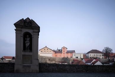 House of Wine - foto: Alex Shoots Buildings