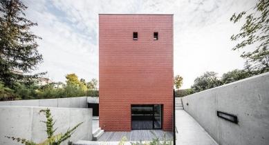 Vila v Troji - foto: Rudolf Skopec