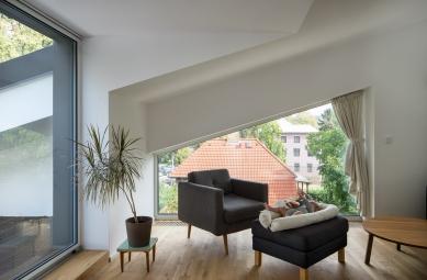 Housing Corso Pod Lipami - foto: Tomáš Souček