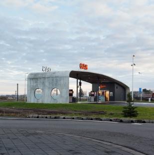 GAS Dunajská Streda - foto: Tomáš Souček
