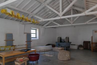 Muzeum papírenského mlýnu - foto: Petr Šmídek, 2013