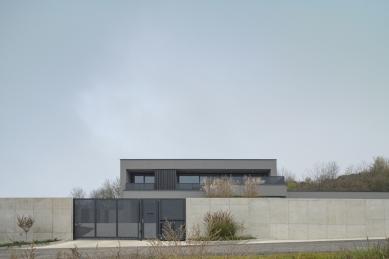Rodinný dům Božkov - foto: Matěj Hošek