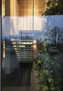 Kanceláře EURO NÁŘADÍ s.r.o. - foto: archiv autora