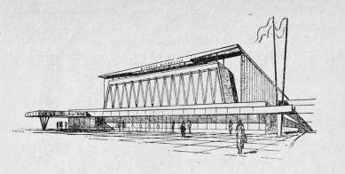 Nové nádraží Ostrava-Vítkovice