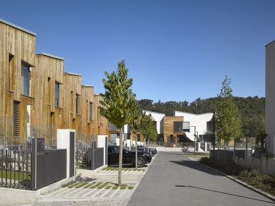 Top rezidence Šárecké údolí - foto: Filip Šlapal