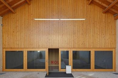 Casa da Arquitectura - foto: Petr Šmídek, 2020
