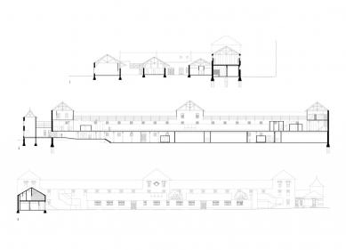 Casa da Arquitectura - Řezy - foto: Guilherme Machado Vaz