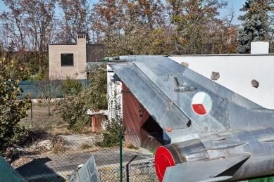 Dům u trati - foto: Petr Karšulín