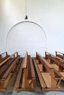 Římsko-katolický farní kostel svatého Vavřince - foto: Petr Šmídek, 2012