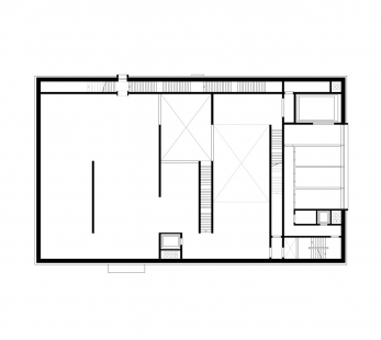 The New Bauhaus Museum Weimar - Level 2 - foto: heike hanada_laboratory of art and architecture