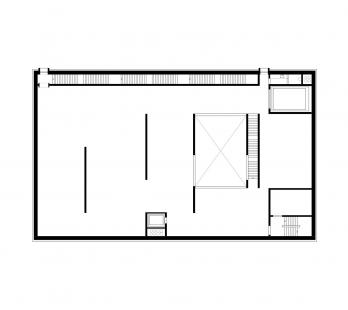 The New Bauhaus Museum Weimar - Level 3 - foto: heike hanada_laboratory of art and architecture