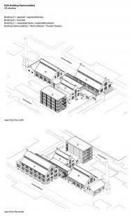 Building D(emountable)  - foto: architectenbureau cepezed