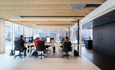 Building D(emountable)  - foto: © Lucas van der Wee