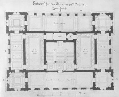 Zemská galerie a muzeum ve Výmaru