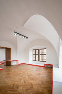 Expozice litiny v Muzeu Blanenska - foto: Martin Zeman