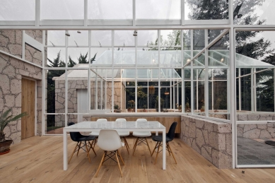 Conservatory - foto: © Onnis Luque