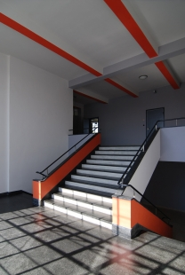 Bauhaus - foto: © Petr Šmídek, 2007