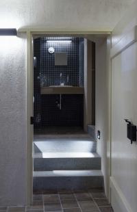 Stavební úpravy bývalé fary na zařízení pro pobyty osob s poruchami autistického spektra - foto: Jan Mahr