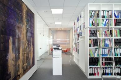 Kanceláře Nedelka Kubáč advokáti - foto: Robert Žákovič