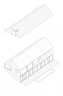 Rodinný dům Krkonoše