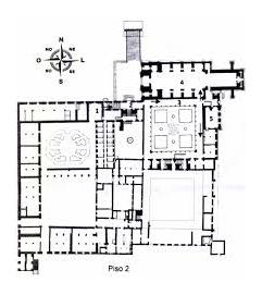 Obnova a konverze kláštera sv. Martina v Tibães