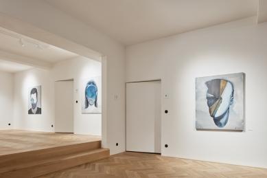 Galerie a prostor - foto: BoysPlayNice, www.boysplaynice.com