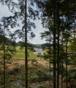 Víkendový dům v Beskydech - foto: BoysPlayNice, www.boysplaynice.com