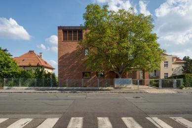 Vila v Matějské - foto: Tomáš Balej
