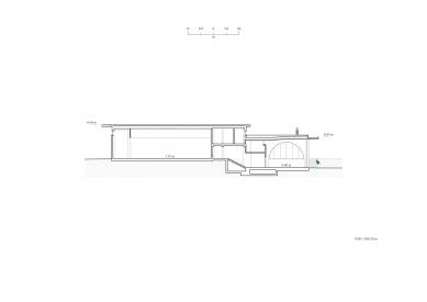Vinařství Lahofer - foto: Chybik+Kristof Architects & Urban Designers