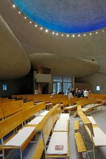 Kostel blahoslavené Marie Restituty - foto: Petr Šmídek, 2020