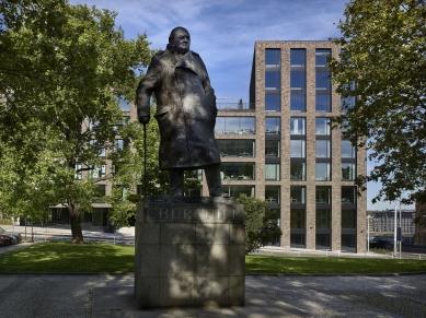 Churchill II. - foto: Filip Šlapal
