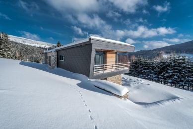 Horský dům v Peci pod Sněžkou - foto: Petr Košťál