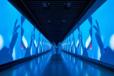 Momenty dějin / Koridor času - foto: BoysPlayNice, www.boysplaynice.com