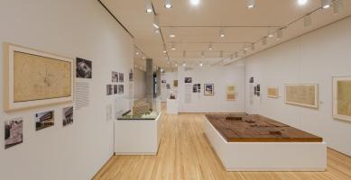 Wrightwood 659 exhibition space - foto: Jeff Goldberg / Esto