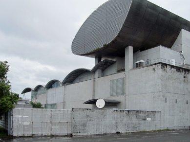 Městské muzeum Yatsushiro - foto: Zdena Němcová Zedníčkova, 2012