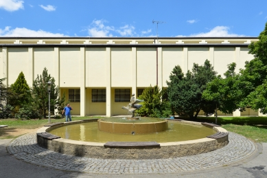 Slovácké muzeum, Uherské Hradiště - foto: Petr Šmídek, 2018