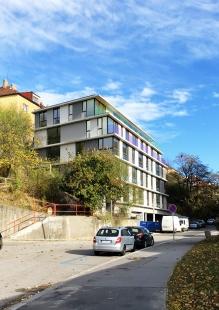 Bytový dům Markéta - foto: archiv 4a