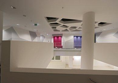 Cubex Centrum Praha - foto: archiv 4a